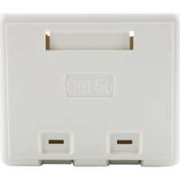 Excel Category 5e Plus Surface Mount Box - 2...