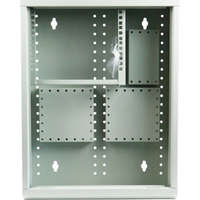 Excel Residential Soho Cabinet Grey/White