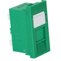 Excel Category 5e (UTP) Unscreened Euromod RJ45...