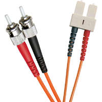 Enbeam OM2 Fibre Optic Patch Lead ST-SC...