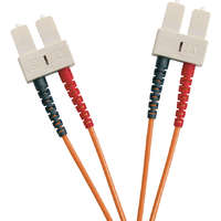 OM2 Fibre Patch Leads