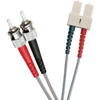 Enbeam OM1 Fibre Optic Patch Lead ST-SC...