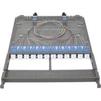 Enbeam HD 12P-24F LC-MTP OS2 Cassette - Loaded (Standard)