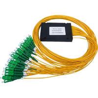 Enbeam 1 X 32 SC APC Boxed PLC Splitter