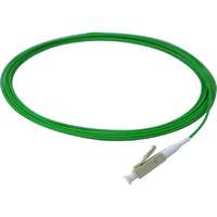 Enbeam Fibre Pigtail OM5 50/125 LC/UPC Lime...
