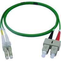 OM4 Fibre Patch Leads