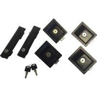Cabinet Locks & Keys