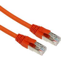 Cat6a Patch Leads