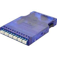 Enbeam 6 Port (12 Fibre) OM3 LC ExpressNet Module MTP