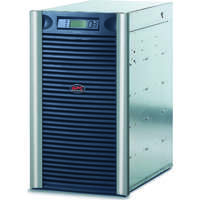 APC Symmetra LX 8 kVA scalable to 16 kVA N+1 Rack-mount, 230 V