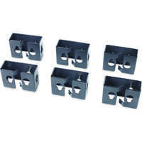 Cable Containment Brackets with PDU Mounting...