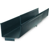 Horizontal Cable Organizer Side Channel 18 to 30 inch adjustment