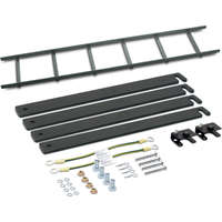 APC NetShelter Cable Management, Power Cable Ladder, with Ladder Attachment Kit 305 x 3023 x 51mm Black