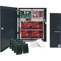 Access Control Manager Embedded Controller, Eight (8) Door