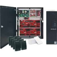 Access Control Manager Professional Eight (8) Door Unassembled Kit