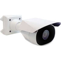 5.0 MP, WDR, LightCatcher, Day/Night, Indoor/Outdoor Bullet Camera, 3.1-8.4mm f/1.6, Integrated IR