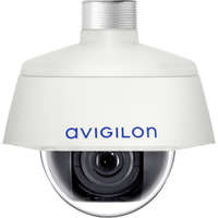 2.0 Megapixel (1080p) WDR, LightCatcher, Day/Night, Outdoor Dome, 3-9mm f/1.3 P-iris lens, Integrated IR
