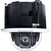 1.0 Megapixel (720p) WDR Day/Night, 45x, In-Ceiling Dome, Self-learning analytics