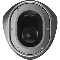 5 MP H5A Corner Camera in Stainless Steel