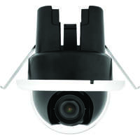 1.0 Megapixel (720p) Indoor In-Ceiling Micro Dome, 2.8mm f/1.6 lens