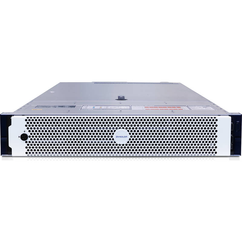 HD-NVR4-STD-48TB-UK