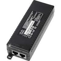 SNGL Port GIGBT IEEE 802.3AT PoE + INJCTR SNGL CAM