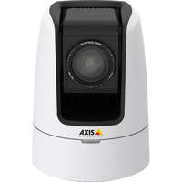 AXIS V5914 PTZ Live Streaming with High-quality Audio and HDTV 720p