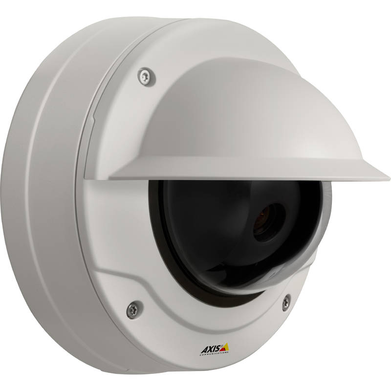 AXIS Q3504-VE