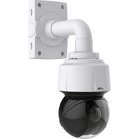 Pan-Tilt-Zoom (PTZ) Cameras