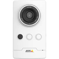 AXIS M1045-LW Network Camera, Wireless HDTV 1080p camera with edge storage and IR illumination