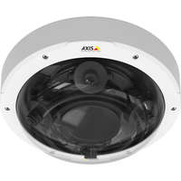 AXIS P3707-PE Flexible 8MP 360° Multisensor Camera