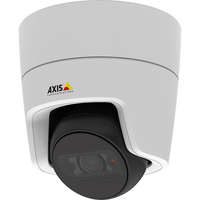 AXIS M3105-LVE Network Camera, Discreet, outdoor-ready HDTV 1080p video surveillance with built-in IR illumination