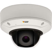 AXIS Q3505-V Mk II Indoor Fixed Dome for Solid Performance in HDTV 1080p, 9mm