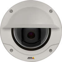 AXIS Q3505-VE Mk II Outdoor Fixed Dome for Solid Performance in HDTV 1080p, 9mm