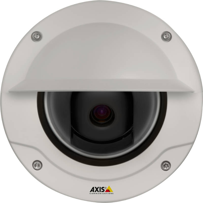 AXIS Q3505-VE 9MM MKII