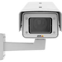 AXIS Q1615-E Mk II Outdoor Network Camera with an intelligent i-CS lens