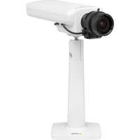 AXIS P1365 Mk II Network Camera, Outstanding light sensitivity, with Zipstream
