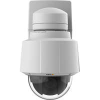 AXIS Q6055 PTZ Network Camera