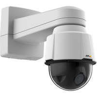 AXIS P5624-E Mk II PTZ Network Camera, ontinuous 360° pan in HDTV 720p