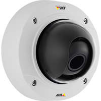 AXIS P3225-LV Mk II Network Camera, Streamlined HDTV 1080p fixed dome