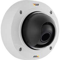 AXIS P3225-LV Mk II Network Camera, Streamlined HDTV 1080p fixed dome