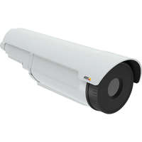 Outdoor Thermal Network Camera for positioning unit.