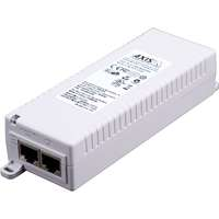 AXIS T8133 Single Port PoE+ Midspan 30W