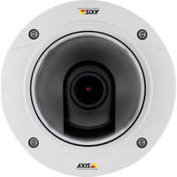 AXIS P3225-V Mk II Network Camera, Streamlined and versatile HDTV 1080p fixed dome