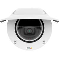 AXIS Q3517-LVE Outdoor 5MP Fixed Dome for Solid Performance