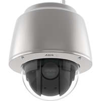 AXIS Q6055-S Pressurized, Stainless Steel PTZ with HDTV 1080p