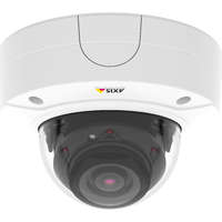 AXIS P3228-LV Network Camera, Streamlined 4K fixed dome