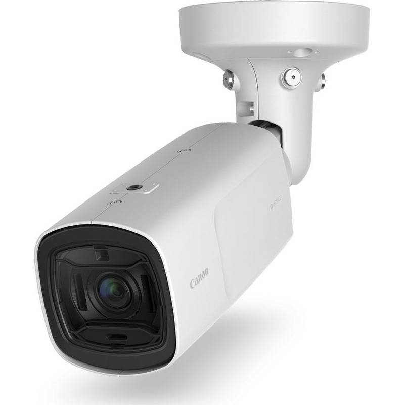 CANON NETWORK CAMERA VB-H751LE