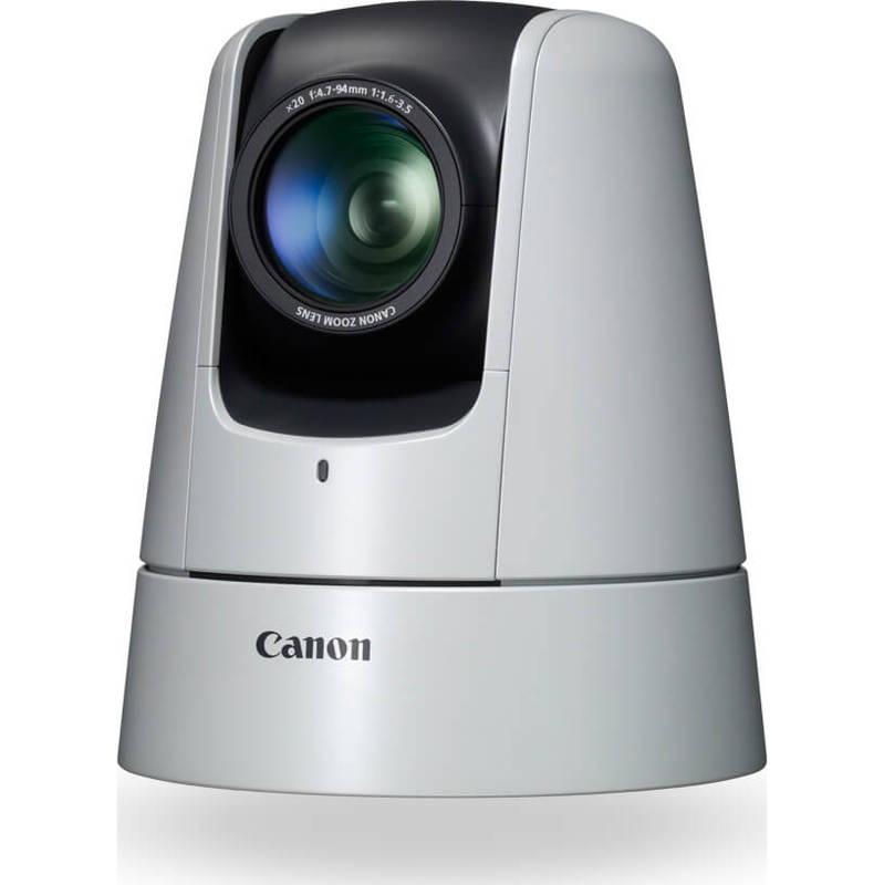 CANON NETWORK CAMERA VB-M42