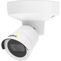 Outdoor full HD IR network camera